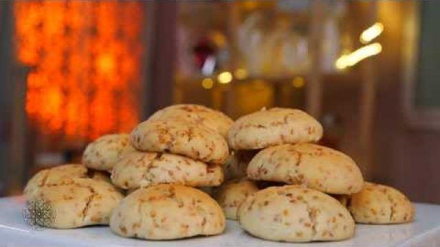 "Choumicha : Ghouriba au beurre rance ""L'behla"" (VF) 